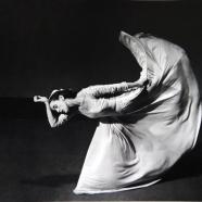 Танцевально-Двигательная Терапия. Марта Грэм.