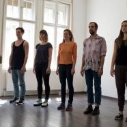 ДО ТАНЦА - практика движения и танца для взрослых начинающих