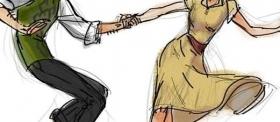 Танцевально-двигательная терапия для пар